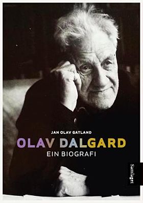 Olav Dalgard