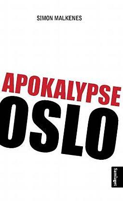 Apokalypse Oslo