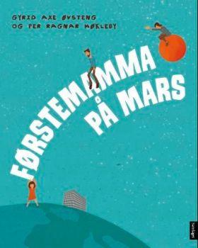 Førstemamma på Mars