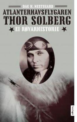 Atlanterhavsflygaren Thor Solberg