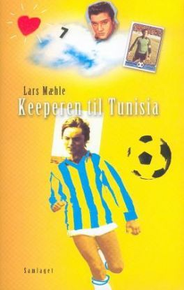 Keeperen til Tunisia
