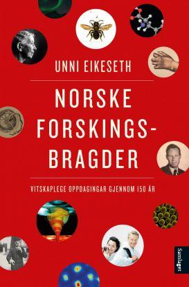 Norske forskingsbragder