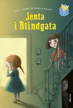 Jenta i Blindgata