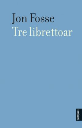 Tre librettoar