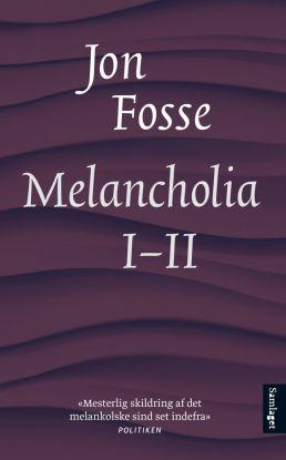 Melancholia I-II