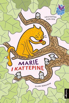 Marie i kattepine