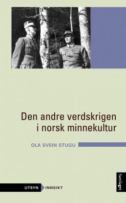 Den andre verdskrigen i norsk minnekultur