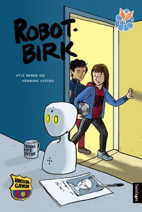 Robot-Birk