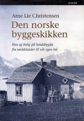 Den norske byggeskikken