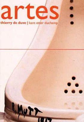 Kant etter Duchamp