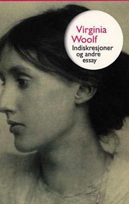 Indiskresjoner og andre essay