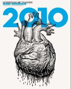 Norsk kunstårbok 2010