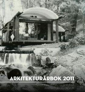 Arkitekturårbok 2011