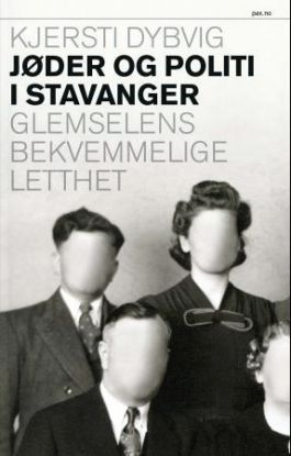 Jøder og politi i Stavanger
