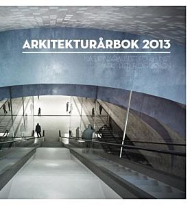 Arkitekturårbok 2013