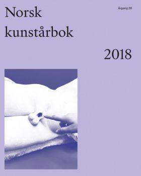 Norsk kunstårbok 2018