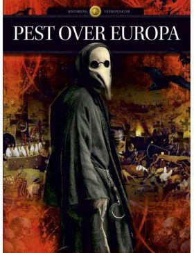 Pest over Europa