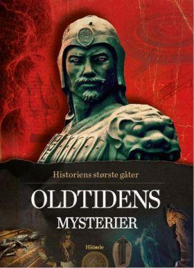 Oldtidens mysterier