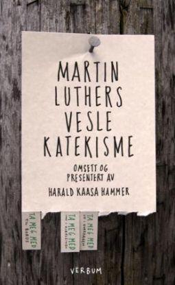 Martin Luthers vesle katekisme