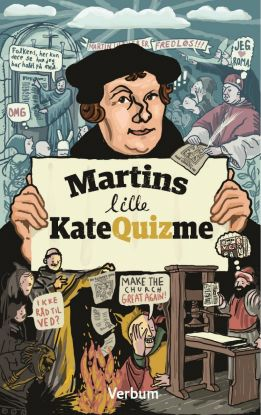 Martins lille katequizme