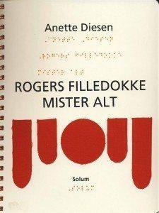 Rogers filledokke mister alt