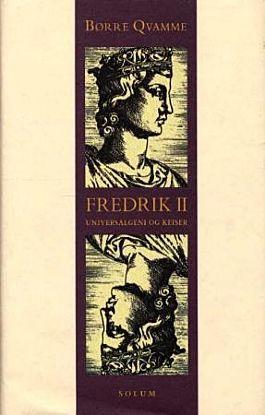 Fredrik II