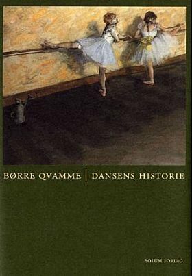Dansens historie