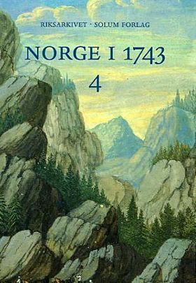 Norge i 1743. Bd 4