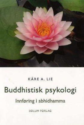 Buddhistisk psykologi