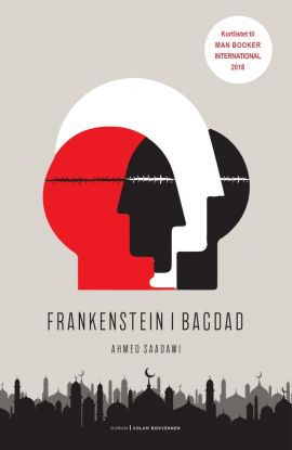 Frankenstein i Bagdad