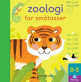 Zoologi for småtasser