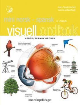 Mini visuell ordbok