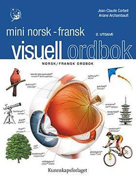 Mini visuell ordbok