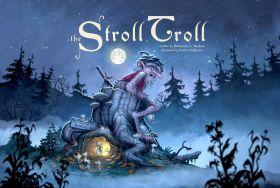 The stroll troll