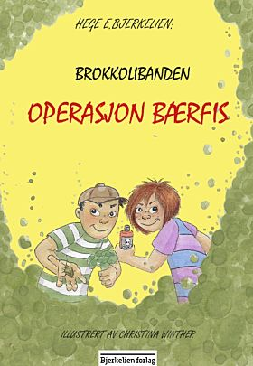 Operasjon Bærfis