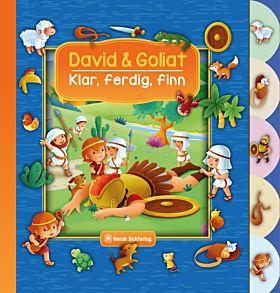 David & Goliat