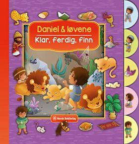 Daniel & løvene