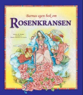 Barnas egen bok om rosenkransen