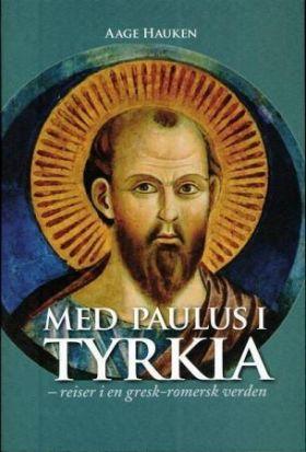 Med Paulus i Tyrkia