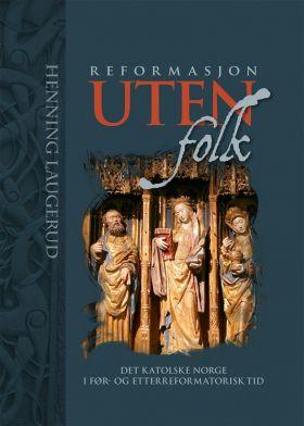Reformasjon uten folk