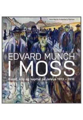 Edvard Munch i Moss