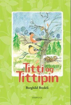 Titti og Tittipin