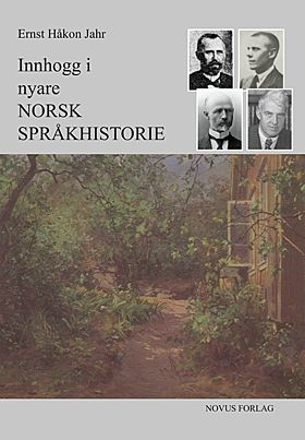 Innhogg i nyare norsk språkhistorie