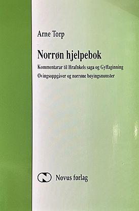 Norrøn hjelpebok