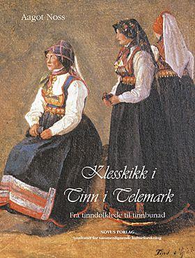 Klesskikk i Tinn i Telemark