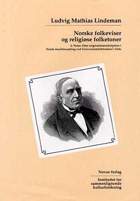 Norske folkeviser og religiøse folketoner