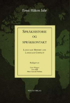 Språkhistorie og språkkontakt = Language history and language contact