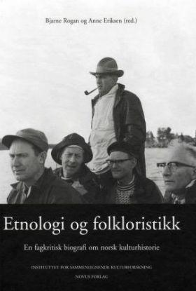 Etnologi og folkloristikk