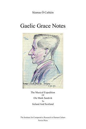 Gaelic grace notes