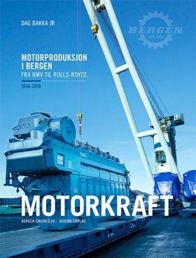 Motorkraft
